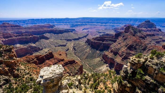 Grand Canyon : 8 choses insolites à savoir sur ce site mythique qui célèbre ses 100 ans