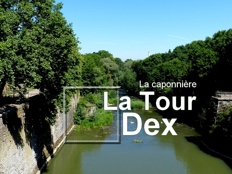 Metz / La Tour Dex...