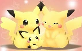 Pika Family