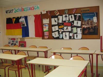 Salles d'Allemand