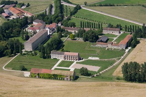 Abbaye de Cîteaux - Cister.net