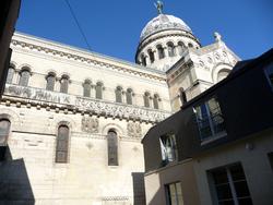 Paris - Roncevaux - Tours