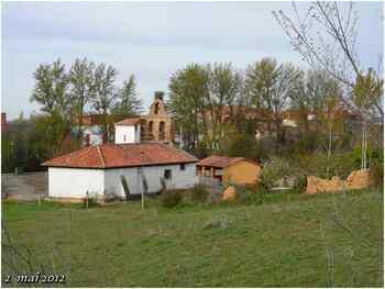 (J28) Leon / Mansilla de las Mulas 2 mai 2012 (1)