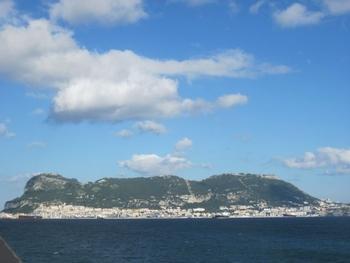Bonjour l'Europe Gilbraltar