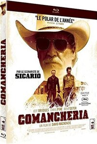 [Test Blu-ray] Comancheria