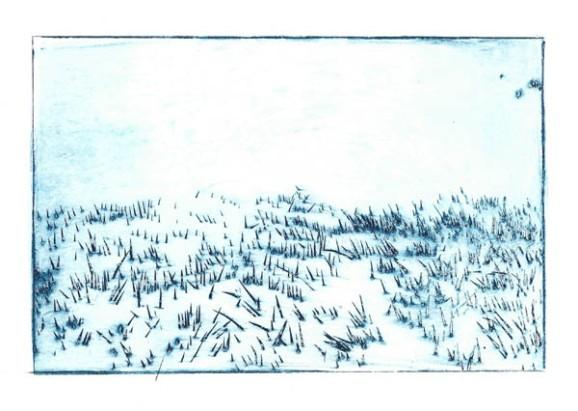 Paysage (gravure)