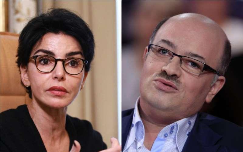 Affaire Carlos Ghosn : une enquête ouverte sur les contrats de Rachida Dati et Alain Bauer