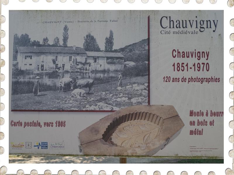 86300 Chauvigny