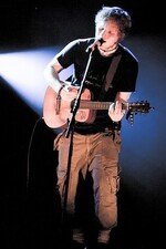 Live Report : Ed Sheeran + Ryan Keen @La Cigale, Paris (02/07/2012)