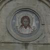 Dernière fresque d'Andreï Roublev sur la Cathédrale du Rédempteur