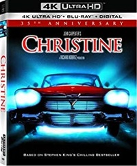 [Test 4K Ultra HD] Christine