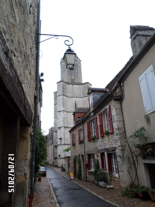 Martel - Village du Lot