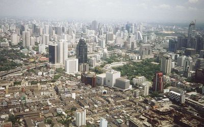 Blog de lisezmoi :Hello! Bienvenue sur mon blog!, La Thailande : Bangkok