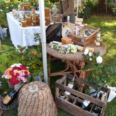 Pépinières et plantes d'exception à Borest : le cru 2015...
