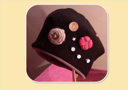 Faire des chapeaux