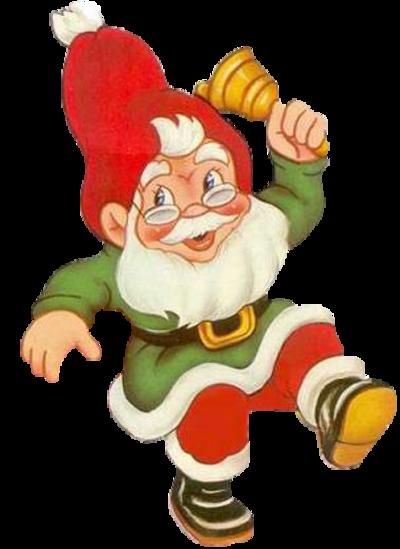 Lutins ,Elfes