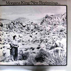 Morgana King - New Beginnings - Complete LP