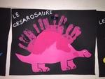 dinosaure teet et marlou
