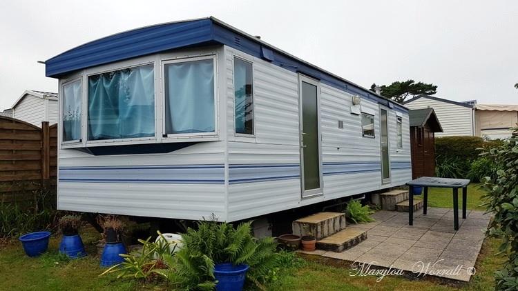 Bretagne : Erquy camping