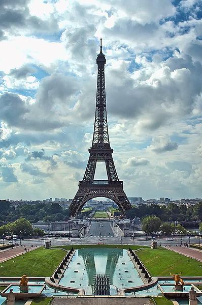 La FRANCE (modèle de présentation)