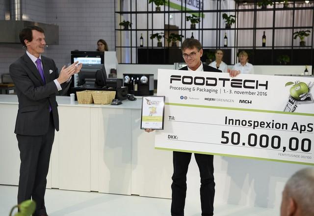FoodTech'16
