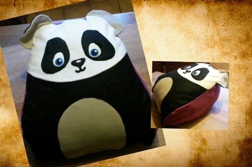 - Pouf Panda