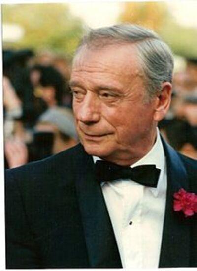 Il y a 23 ans aujourd'hui, le 9 novembre 1991, avec Yves Montand la France perdait un artiste très complet