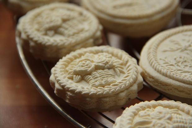 Biscuits d'automne