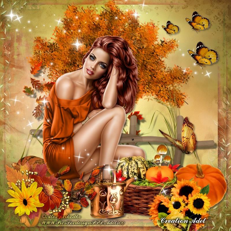 automne mélodie