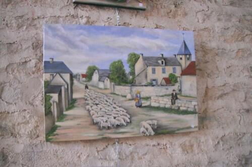 Passion peinture 2015