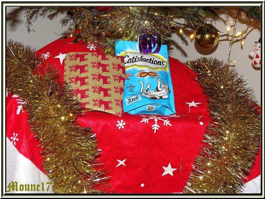 Le Noël des chouchounoux