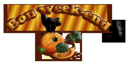 Tags de politesse Halloween