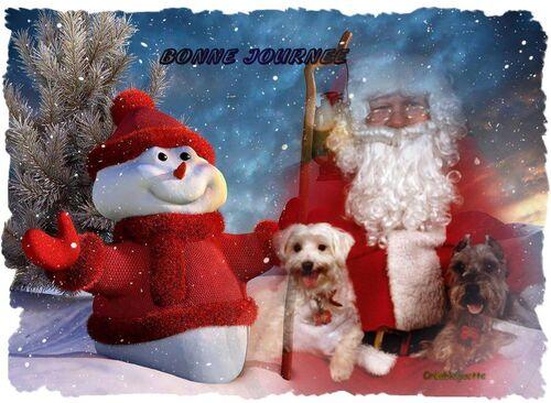 Bon Noel