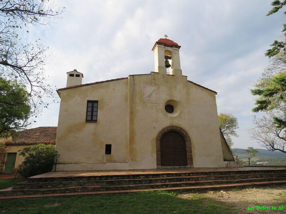 L'Ermitage Saint-Ferréol à Céret  - 5