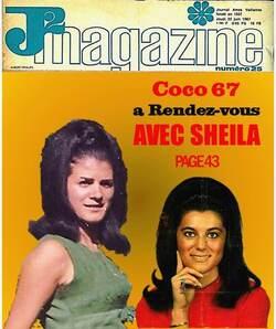 MESSAGE DU JOUR / 19 MARS 1967 !