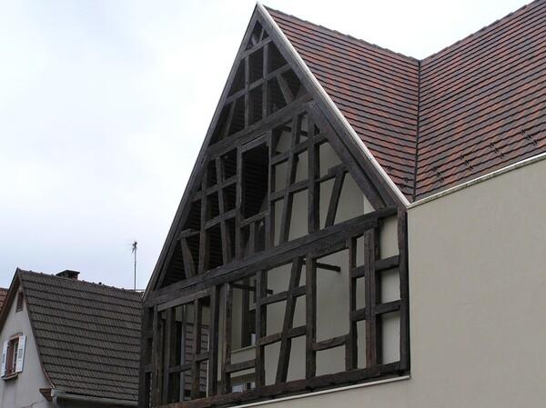 Alsace : regards sur le passé
