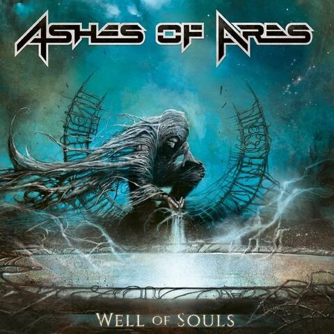 "ASHES OF ARES - ""The Alien"" (Clip)"