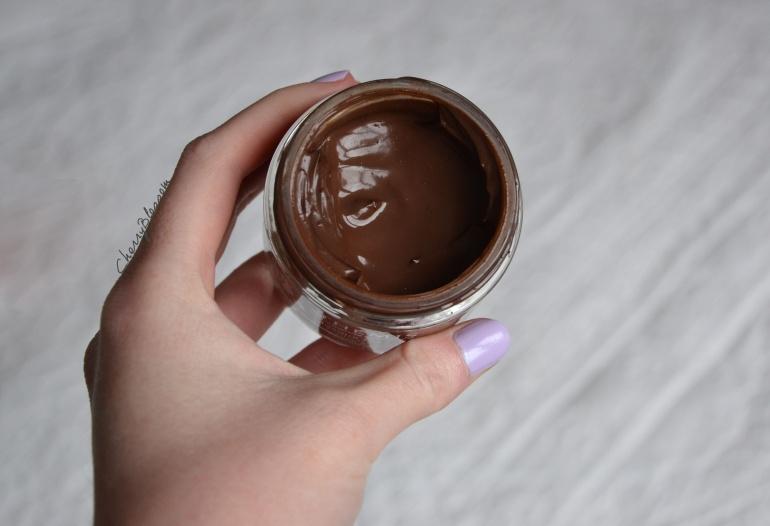 Le meilleur masque au chocolat de ma vie !