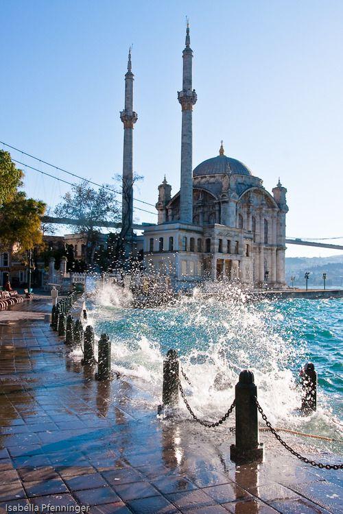 ISTANBUL (Turquie)  (Voyages)