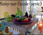 Soisy-sur-l'Ecole serie 3