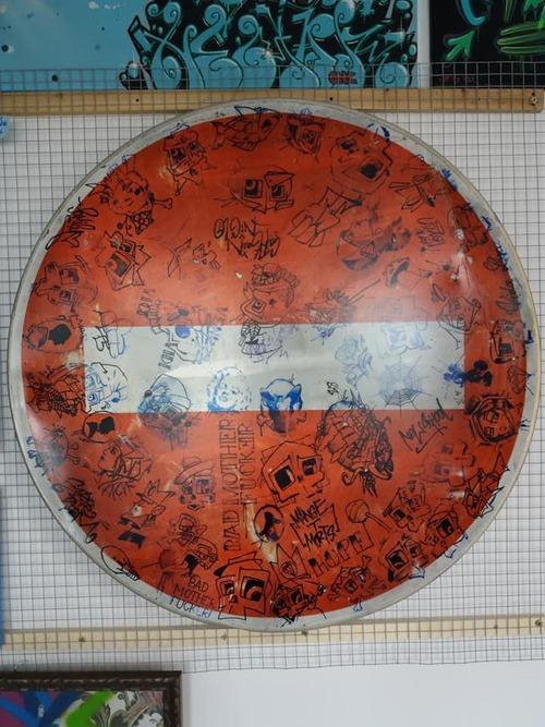 86cm de diamètre pour projet table de bar