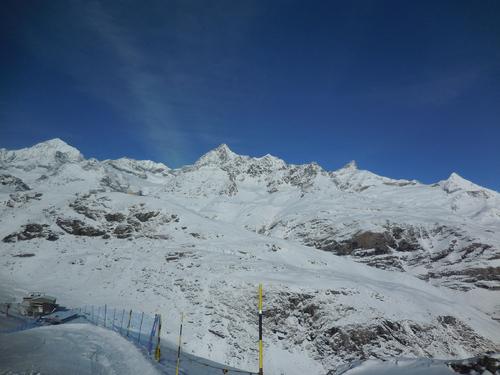 3 jours à Valtournenche Ao Italie Zermattvs Suisse Jour 2