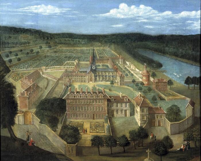 Abbaye de Port-Royal : histoire d'une controverse religieuse