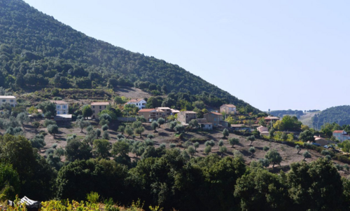 Corse du Sud - Arro