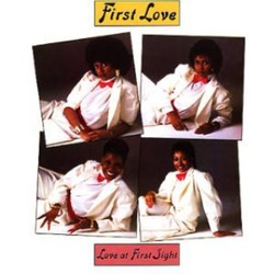 First Love - Love At First Sight - Complete LP
