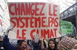 Marche pour le climat - 8 septembre