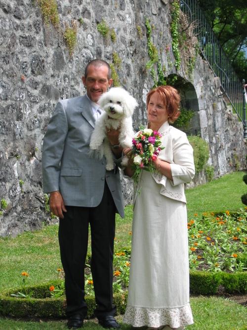 anniv de mariage