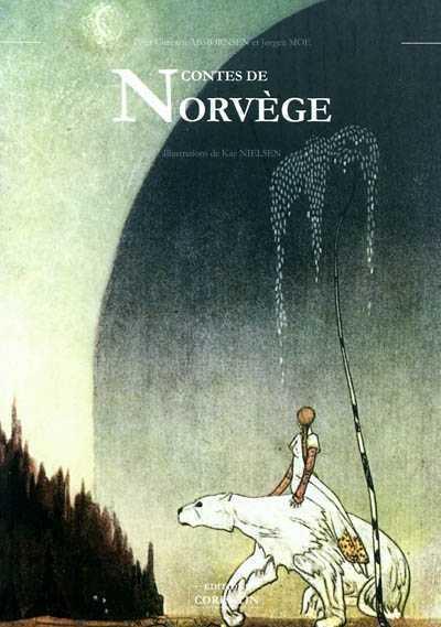 Contes de Norvège