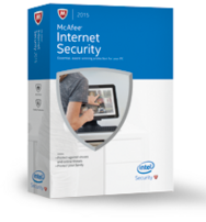 McAfee Internet Security 2013 - Licence 6 mois gratuits