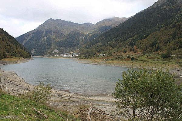 lac de fabrèges